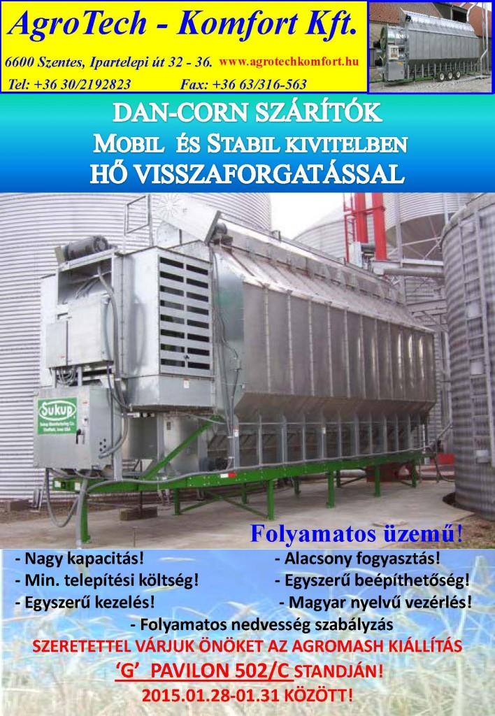 Agromash 2015